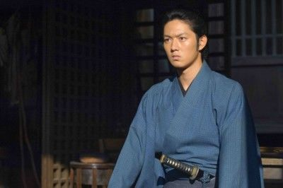 2013年放送の大河ドラマ『八重の桜』