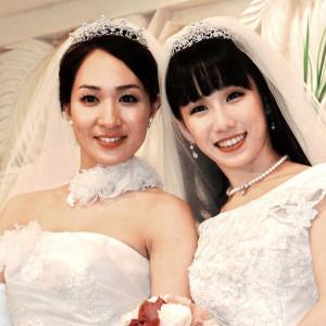 「同性婚」一ノ瀬文香と杉森茜、破局して ...